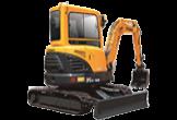 Excavadora R35Z-9