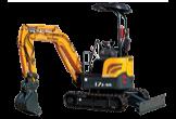 Excavadora R17Z-9A